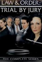 Poster voor Law & Order: Trial by Jury