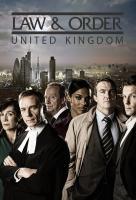 Poster voor Law & Order: UK