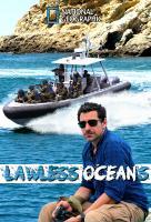 Poster voor Lawless Oceans