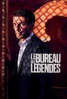 Poster voor Le Bureau des Légendes