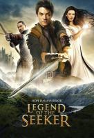 Poster voor Legend of the Seeker