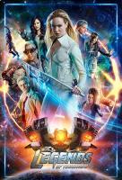 Poster voor Legends of Tomorrow