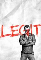 Poster voor Legit