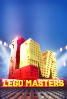 Poster voor LEGO Masters (AU)