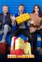 Poster voor LEGO Masters (Benelux)