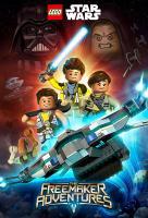 Poster voor LEGO Star Wars