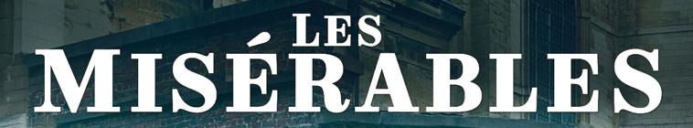 Banner voor Les Misérables UK