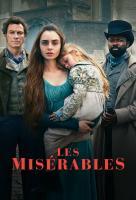 Poster voor Les Misérables UK