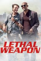 Poster voor Lethal Weapon