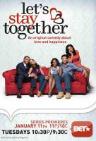 Poster voor Let's Stay Together