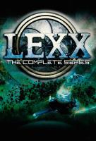 Poster voor Lexx