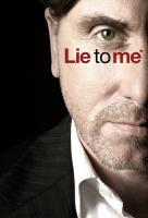 Poster voor Lie To Me