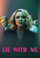 Poster voor Lie With Me
