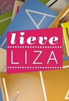 Poster voor Lieve Liza