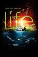 Poster voor Life