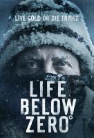 Poster voor Life Below Zero