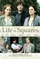 Poster voor Life In Squares