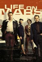 Poster voor Life on Mars