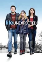 Poster voor Life Unexpected