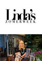 Poster voor Linda's zomerweek
