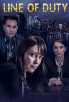 Poster voor Line of Duty