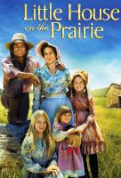 Poster voor Little House on the Prairie