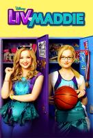 Poster voor Liv and Maddie