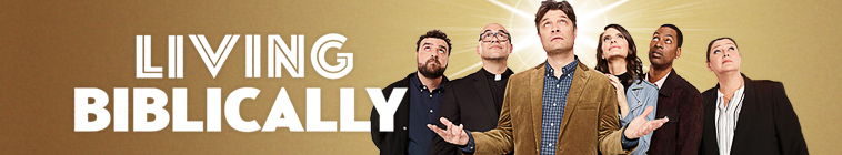 Banner voor Living Biblically