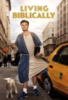 Poster voor Living Biblically