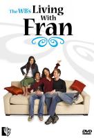 Poster voor Living with Fran