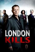 Poster voor London Kills
