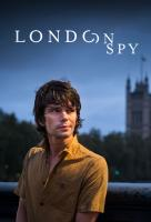 Poster voor London Spy