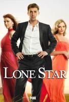 Poster voor Lone Star