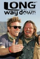 Poster voor Long Way Down