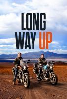 Poster voor Long Way Up