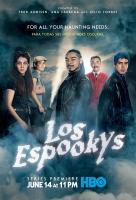 Poster voor Los Espookys