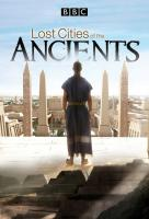 Poster voor Lost Cities of the Ancients