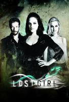 Poster voor Lost Girl