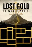 Poster voor Lost Gold of World War II