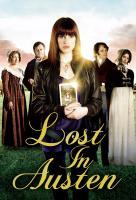 Poster voor Lost in Austen