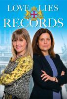 Poster voor Love, Lies & Records