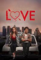 Poster voor Love