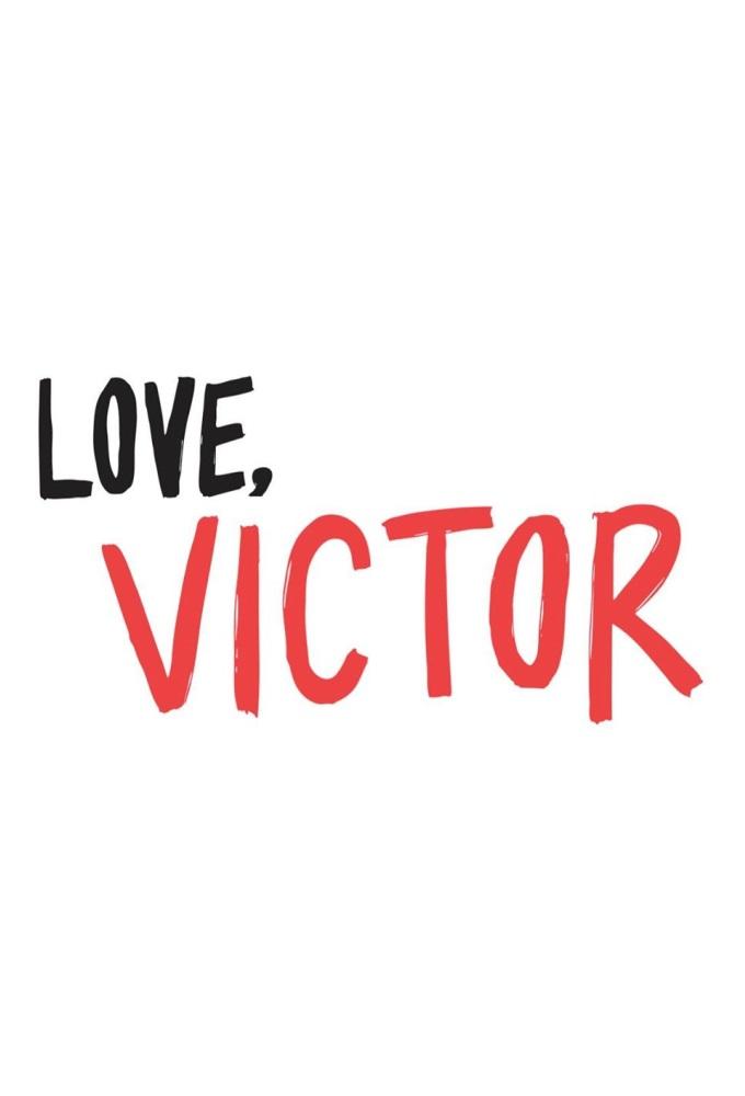 Poster voor Love, Victor