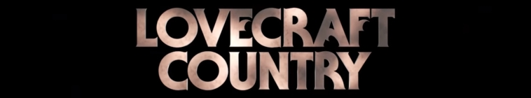 Banner voor Lovecraft Country