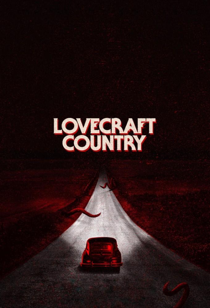 Poster voor Lovecraft Country