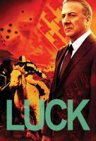 Poster voor Luck