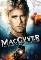 Poster voor MacGyver