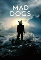 Poster voor Mad Dogs