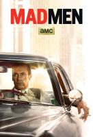 Poster voor Mad Men