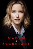 Poster voor Madam Secretary